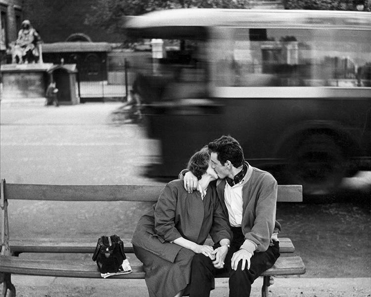 C'est ça Paris, 1953