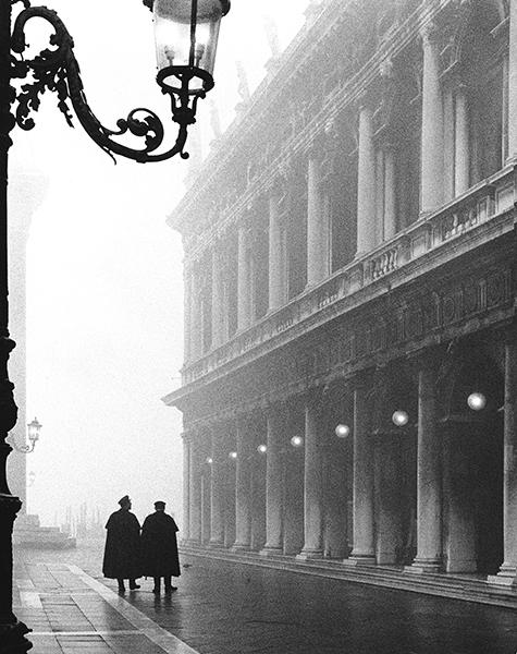 Venice. San Marco, 1954 c.