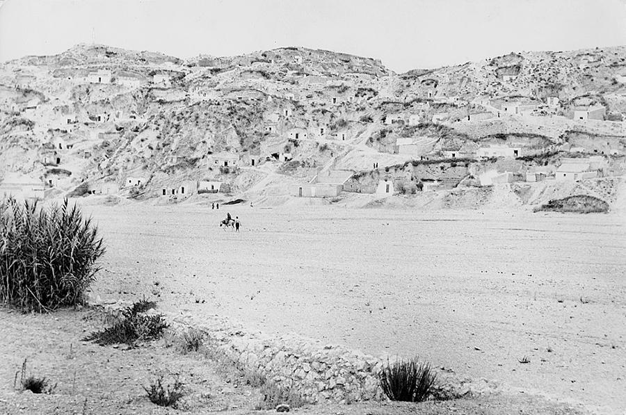 Puerto Lumbreras, 1956
