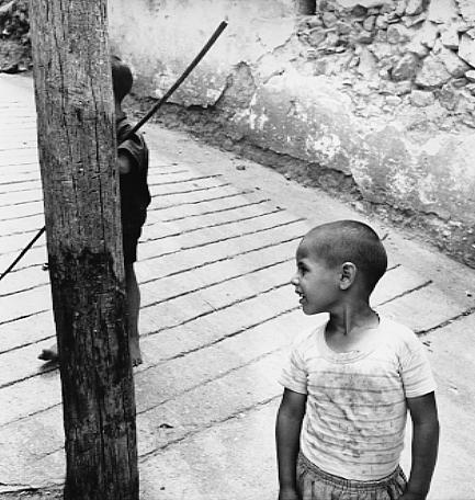 Bagnara Calabra, 1960