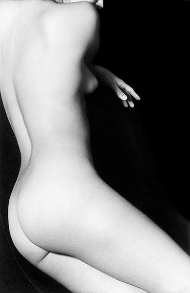 Shape of Woman, 1972