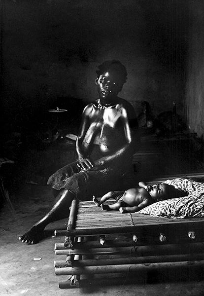 Ivory Coast, 1970