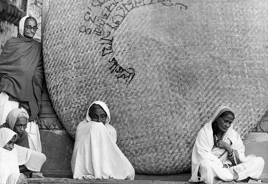 Benares, 1968