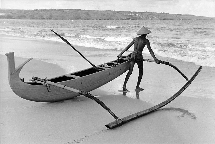 Bali, 1964