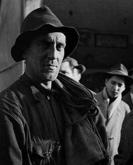 Dignity, 1953 c.