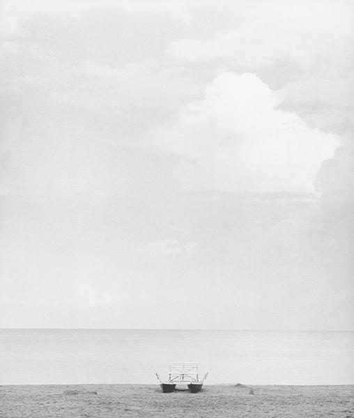 The Cloud, 1950