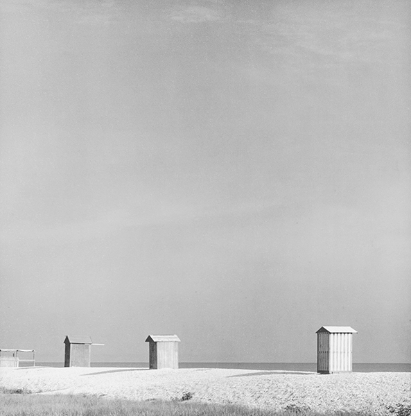 Seascape #1, 1950