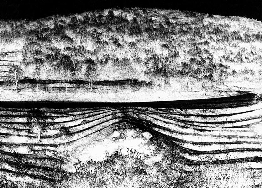 Lorgi Landscape, 1965 c.