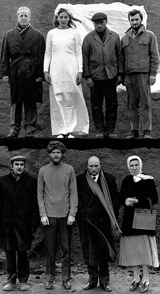 Judgement #4, 1967