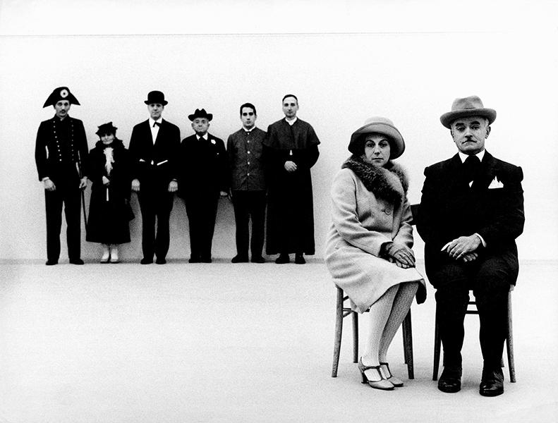 Amateur Actors #3, 1968